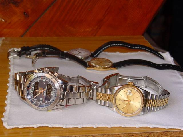 B-1 and DateJust (DSC04012 (Large).JPG)