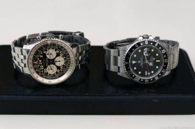 Cosmonaute and GMT2 (cosmo_gmt2.jpg)