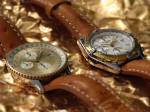 Two tone Breitlings (golden_breitlings.jpg)