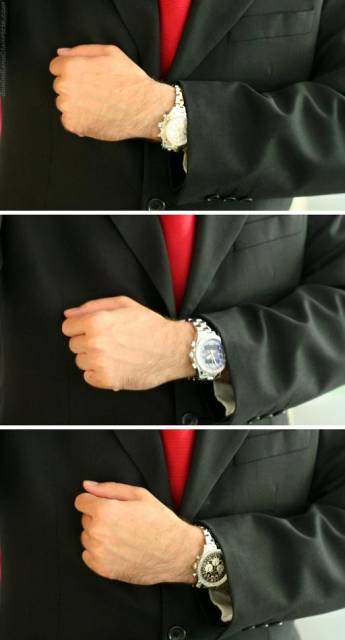 Suit and 3 Breitlings (suit_3_breitlings.jpg)