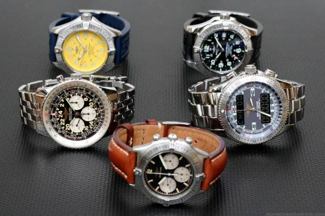 Collection of Breitlings, 2006-12 (watches_dec2006_2.jpg)