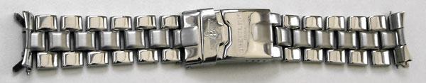 haute couture styles de mode vraiment pas cher The Breitling Professional bracelet