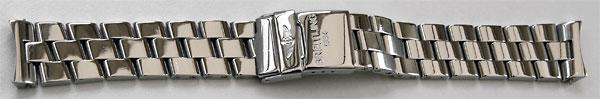 double coupon sortie d'usine vraiment pas cher The Breitling Professional II bracelet