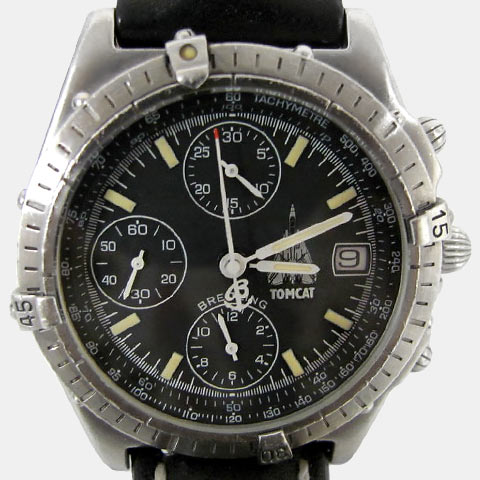 Limited Editions Of The Breitling Chronomat